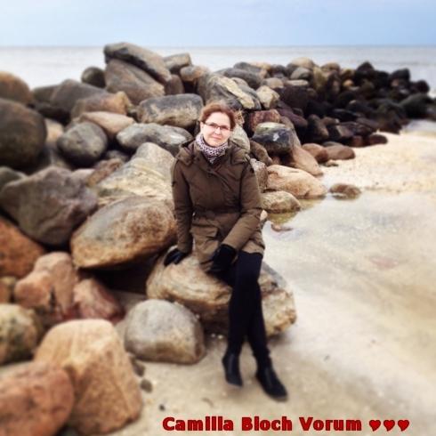 Camille Bloch Vorum