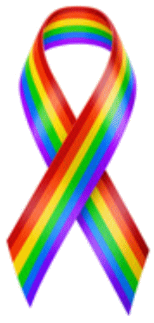 Ribbon Awareness - All Autoimmune Diseases